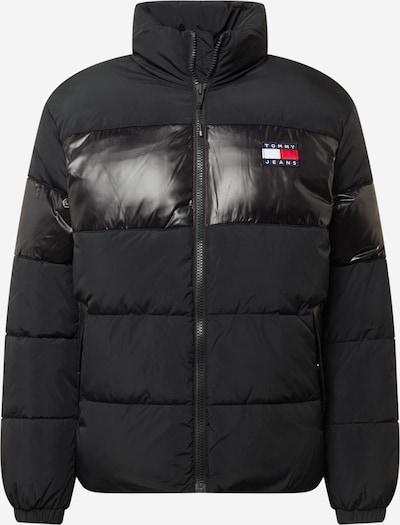 Tommy Jeans Zimska jakna u crna, Pregled proizvoda