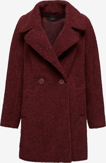 Esprit Collection Mantel in bordeaux, Produktansicht