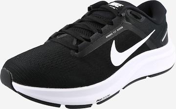 NIKE - Zapatillas de running 'Structure 24' en negro