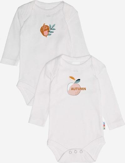 LILIPUT Body in mischfarben / weiß, Produktansicht