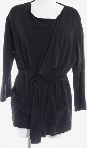 even&odd Jacket & Coat in XL in Black