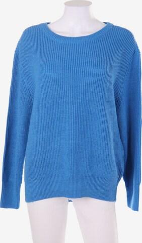 TOM TAILOR DENIM Sweater & Cardigan in S in Blue