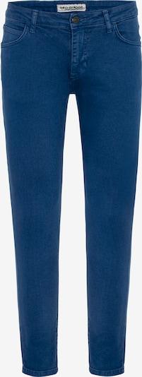 Redbridge Jeanshose 'Saitama Colored' in indigo, Produktansicht