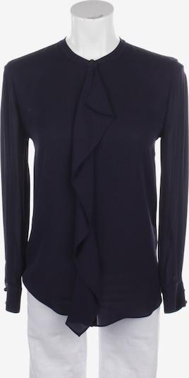 Diane von Furstenberg Bluse / Tunika in M in dunkelblau, Produktansicht