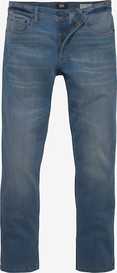 HIS JEANS Jeans in blue denim, Produktansicht