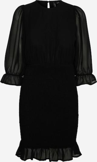 VERO MODA Minikleid in schwarz, Produktansicht