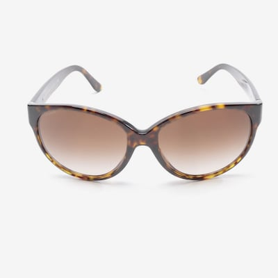 BURBERRY Sunglasses in One size in Brown, Item view