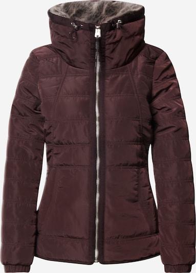 Q/S designed by Zimska jakna u tamno ljubičasta, Pregled proizvoda