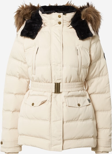 Pepe Jeans Jacke 'Almah' in creme, Produktansicht