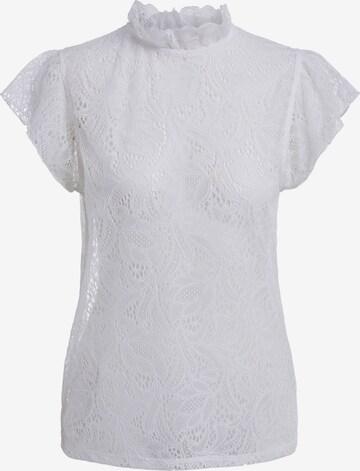 SET Skjorte i hvit
