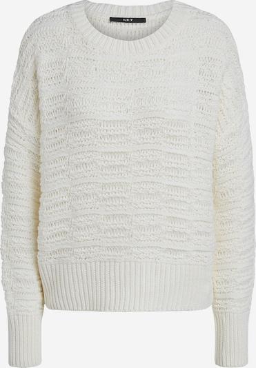 SET Pullover in weiß, Produktansicht