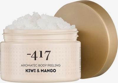 -417 Körperpeeling 'Aromatic' in weiß, Produktansicht