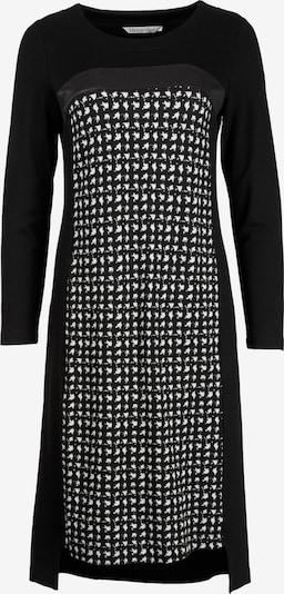 HELMIDGE A-Linien-Kleid in schwarz, Produktansicht