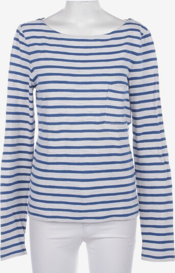 Marc O'Polo Shirt langarm in S in hellgrau, Produktansicht