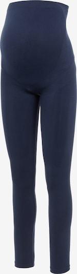 Leggings 'Tia Jeanne' MAMALICIOUS pe bleumarin, Vizualizare produs