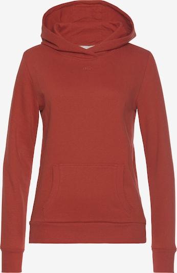 TAMARIS Sweatshirt in Fire red, Item view
