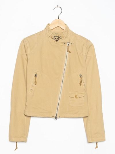 Ralph Lauren Jeansjacke in XS-S in beige, Produktansicht