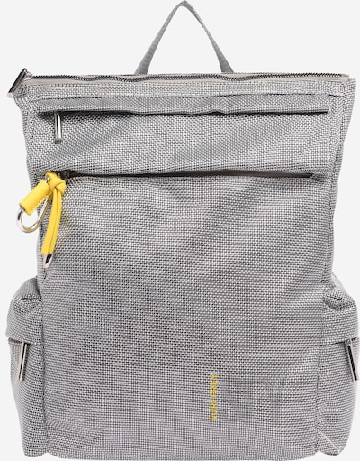 Suri Frey Backpack 'Sports Marry' in light grey, Item view