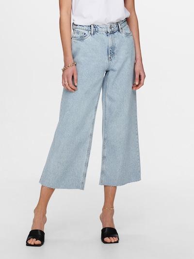 Jeans 'Sonny' ONLY pe albastru denim, Vizualizare model