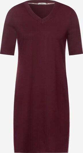 CECIL Dress in Burgundy, Item view