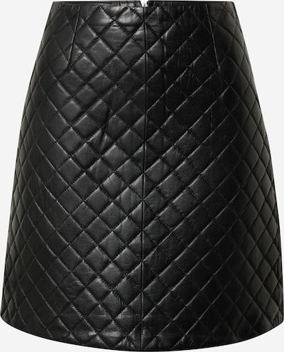 VILA Rock 'NAMALI' in schwarz, Produktansicht