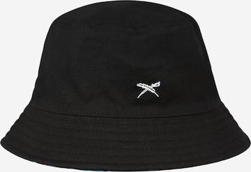 Iriedaily Hat in Black
