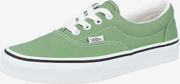 VANS Sneaker 'Era' in Grün