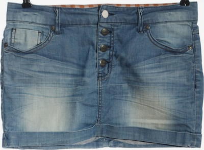 ONLY Jeansrock in M in blau, Produktansicht