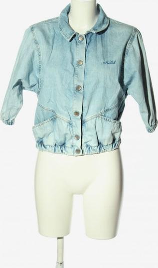 Killah Jeansjacke in S in blau, Produktansicht