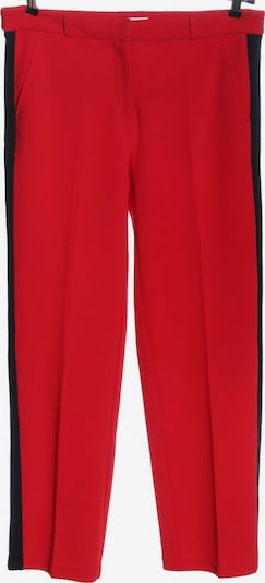 Judith Williams Stoffhose in L in rot / schwarz, Produktansicht