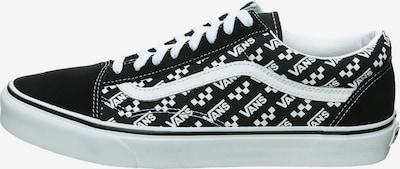VANS Sneaker in schwarz, Produktansicht