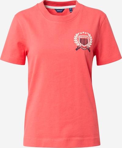 GANT Shirt in Melon / White, Item view
