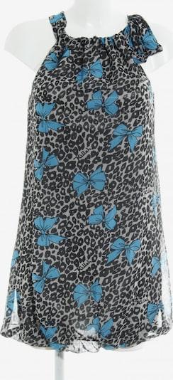 Killah Abendkleid in XS in blau / hellgrau / schwarz, Produktansicht