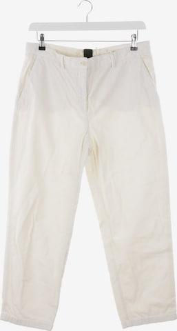 Aspesi Hose in XL in Weiß