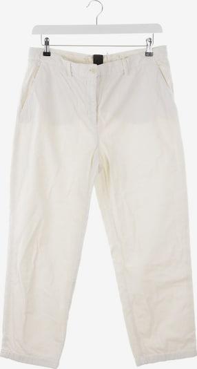 Aspesi Hose in XL in weiß, Produktansicht