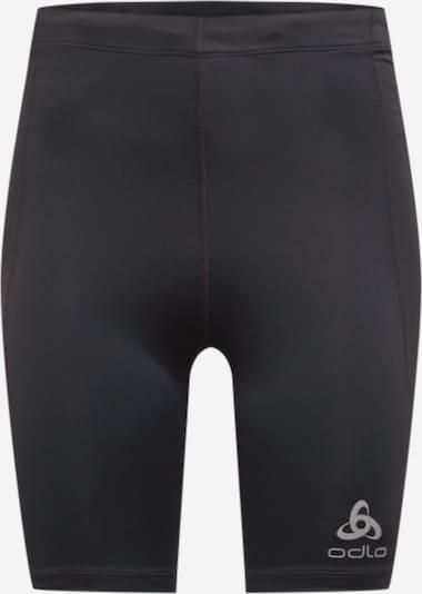 ODLO Sportovní kalhoty - šedá / černá, Produkt