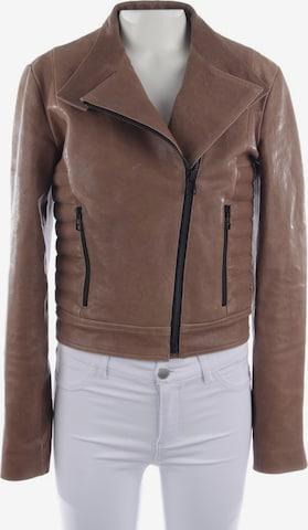 SLY 010 Jacket & Coat in S in Beige