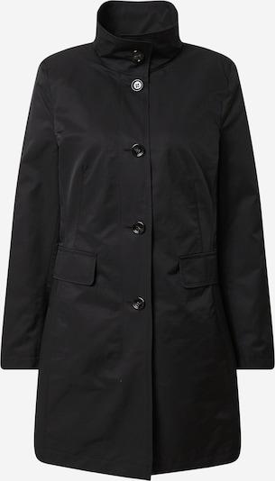 GIL BRET Mantel in schwarz, Produktansicht