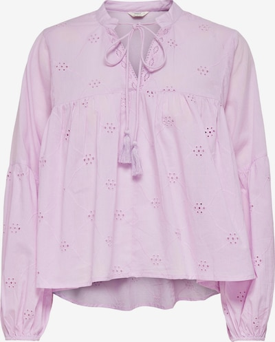 ONLY Bluse 'New Elisa' in orchidee, Produktansicht