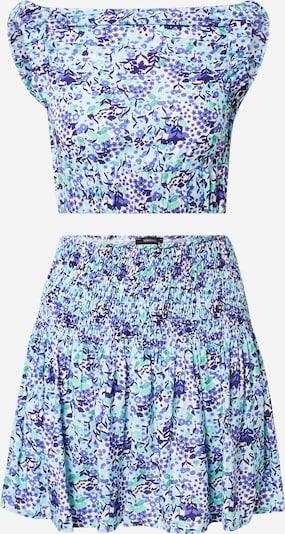 Trendyol Kostüm in blau / himmelblau / hellblau / weiß, Produktansicht
