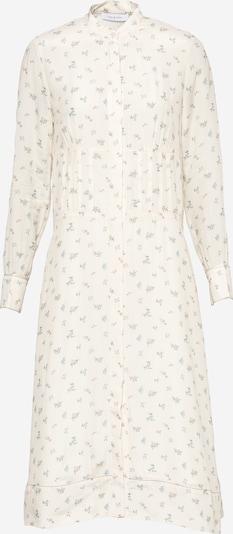 IVY & OAK Robe-chemise en crème / gris, Vue avec produit