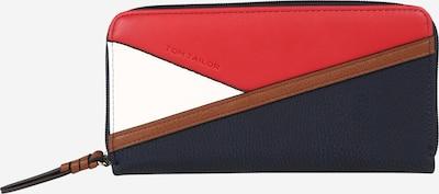 TOM TAILOR Portemonnaie 'Elina' in mischfarben, Produktansicht