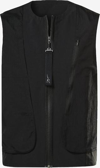 Reebok Sport Sports Vest in Black, Item view