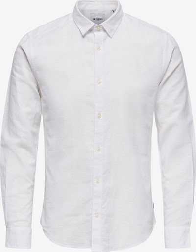 Only & Sons Košile - bílá, Produkt