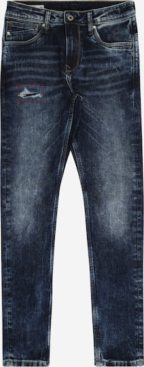 Pepe Jeans Jeans 'NICKELS' in blue denim, Produktansicht