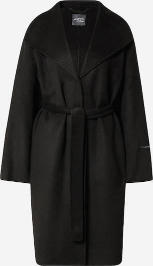Palton de primăvară-toamnă 'Tamigi' Persona by Marina Rinaldi pe negru, Vizualizare produs