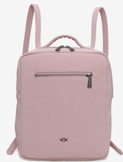 Fritzi aus Preußen Rucksack in rosa, Produktansicht
