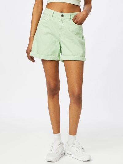 Noisy may Hose 'SMILEY' in mint, Modelansicht
