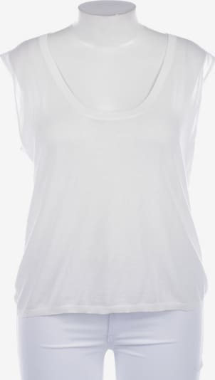 DEAR CASHMERE Top & Shirt in XL in White, Item view