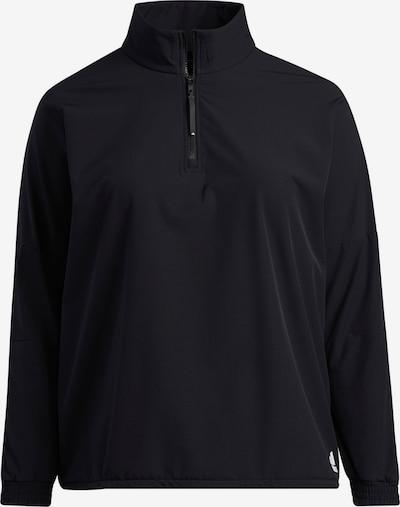 ADIDAS PERFORMANCE Sportjacke in schwarz, Produktansicht